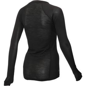 inov-8 Merino LS Shirt Women black